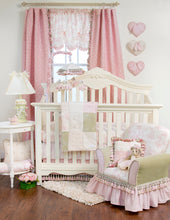 Load image into Gallery viewer, Isabella Quilt - Shop Baby Slings & wraps, Baby Bedding & Home Decor !