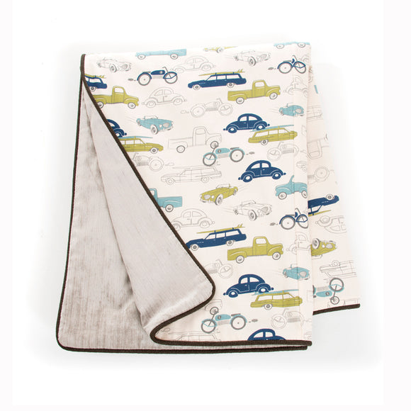 Uptown Traffic  Duvet - Shop Baby Slings & wraps, Baby Bedding & Home Decor !