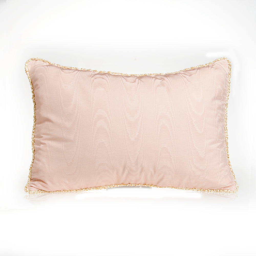 Contessa Small Sham (Pink Moire) - Shop Baby Slings & wraps, Baby Bedding & Home Decor !