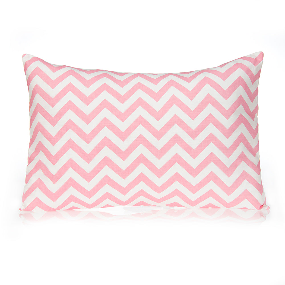 Swizzle Pink Small Sham - Shop Baby Slings & wraps, Baby Bedding & Home Decor !