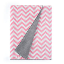 Load image into Gallery viewer, Swizzle Pink Duvet - Shop Baby Slings & wraps, Baby Bedding & Home Decor !