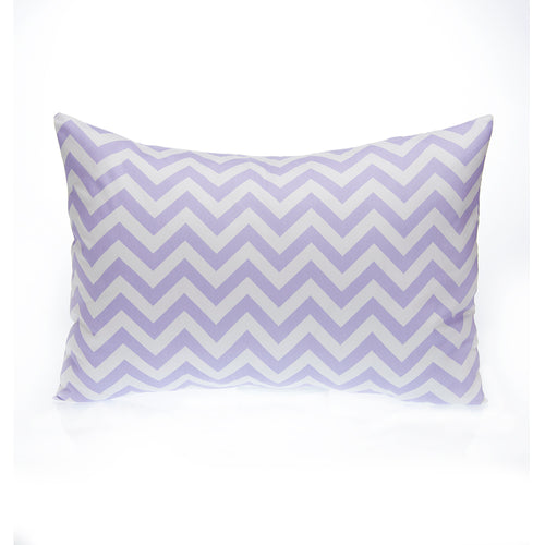 Swizzle Purple Small Sham - Shop Baby Slings & wraps, Baby Bedding & Home Decor !