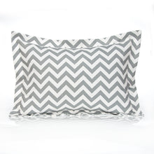 Load image into Gallery viewer, Swizzle  Large Sham - Shop Baby Slings & wraps, Baby Bedding & Home Decor !