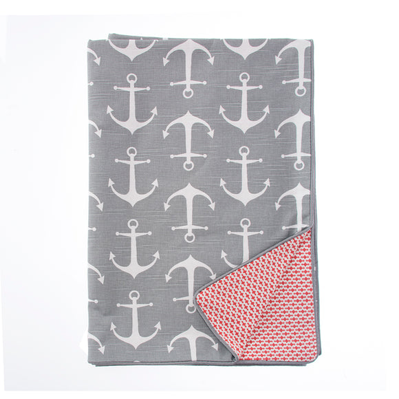 Fish Tales  Duvet - Shop Baby Slings & wraps, Baby Bedding & Home Decor !