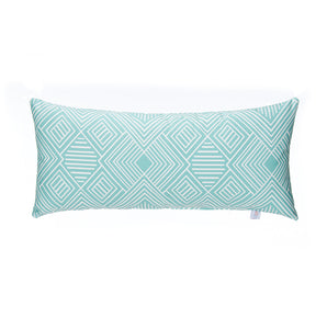 Soho Bolster in Aqua - Shop Baby Slings & wraps, Baby Bedding & Home Decor !