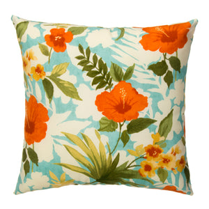 "Havana Square Pillow 28"" x 28"" - Shop Baby Slings & wraps, Baby Bedding & Home Decor !"