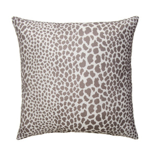 "Don't Be Catty - Grey Square Pillow 28"" x 28"" - Shop Baby Slings & wraps, Baby Bedding & Home Decor !"