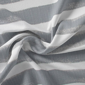 "Caravan Grey (Cabana Grey) Square Pillow 18.5"" x 18.5"" - Shop Baby Slings & wraps, Baby Bedding & Home Decor !"