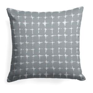 "Sea Island Grey (Neptune Grey) Square Pillow 28"" x 28"" - Shop Baby Slings & wraps, Baby Bedding & Home Decor !"