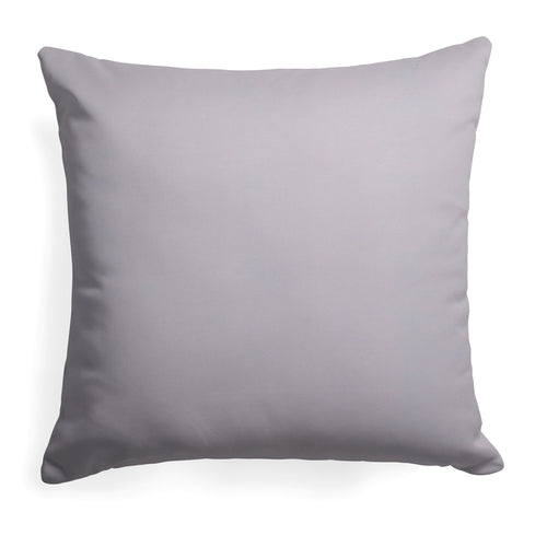 Baldwin (Grey Solid) Square Pillow 28