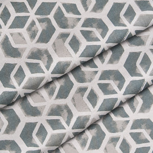 "Cubed - Grey Tufted Seat Cushion 2 Pk (Tftd-ties) 20""x20""x5"" - Shop Baby Slings & wraps, Baby Bedding & Home Decor !"