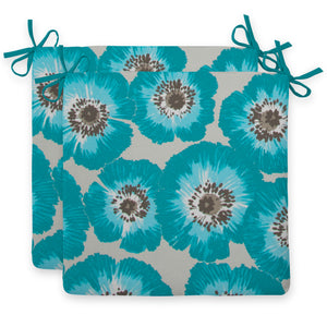 "Laguna Seat Cushion Sq 2Pk (Slab) 20""x20""x3"" - Shop Baby Slings & wraps, Baby Bedding & Home Decor !"