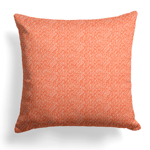 Woven Rust (Basketweave Rust) Square Pillow 28 x 28 (1pk) - Shop Baby Slings & wraps, Baby Bedding & Home Decor !