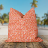 Woven Rust (Basketweave Rust) Square 18.5 x 18.5 (1 pk) - Shop Baby Slings & wraps, Baby Bedding & Home Decor !