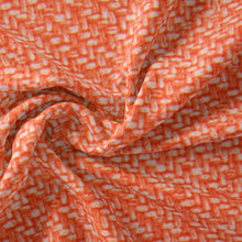 Load image into Gallery viewer, Woven Rust (Basketweave Rust) Square 18.5 x 18.5 (1 pk) - Shop Baby Slings & wraps, Baby Bedding & Home Decor !