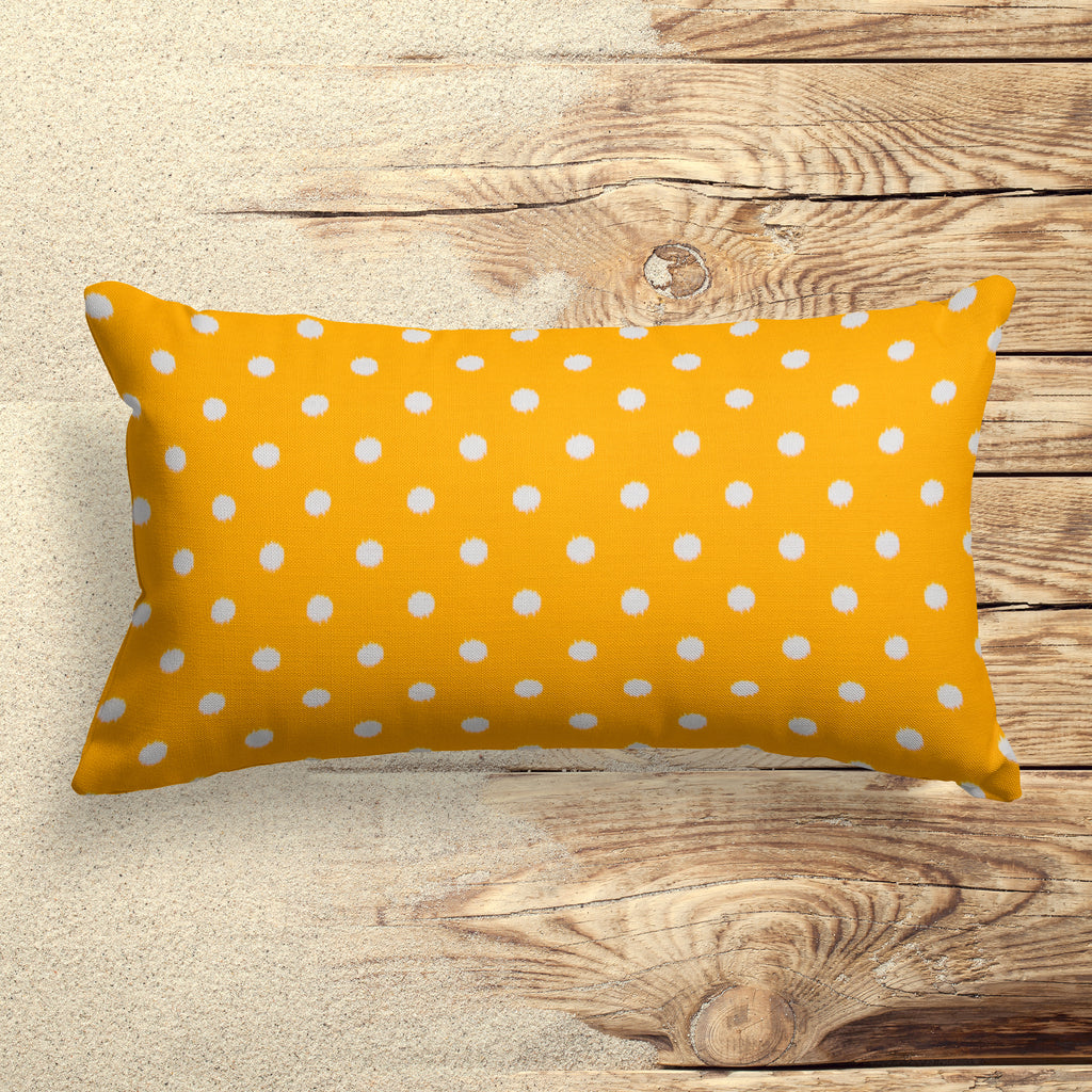 "Coastal Pineapple (Dottie Pineapple) Lumbar Pillow 22"" x 12"" - Shop Baby Slings & wraps, Baby Bedding & Home Decor !"