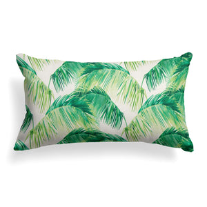 Tahitian Green (Tropico Green) Lumbar Pillows 22 x 12 (1 pk) - Shop Baby Slings & wraps, Baby Bedding & Home Decor !