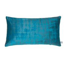 Load image into Gallery viewer, Velvet Lumbar Pillows - Shop Baby Slings & wraps, Baby Bedding & Home Decor !