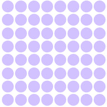 Load image into Gallery viewer, Lilac Dots Decal - Shop Baby Slings & wraps, Baby Bedding & Home Decor !