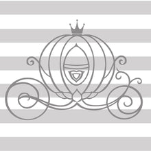 Load image into Gallery viewer, Carriage Decal - Shop Baby Slings & wraps, Baby Bedding & Home Decor !
