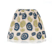 Load image into Gallery viewer, Uptown Traffic Circles Lamp Shade Only - Shop Baby Slings & wraps, Baby Bedding & Home Decor !