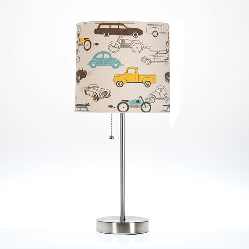 Traffic Jam Mod Lamp - Shop Baby Slings & wraps, Baby Bedding & Home Decor !