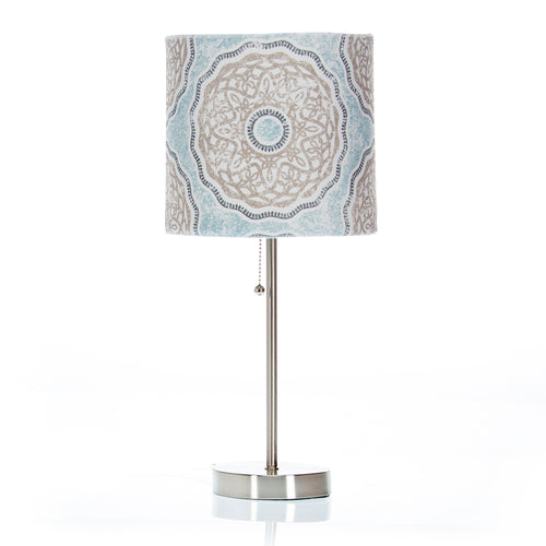 Luna Mod Lamp & Shade 60 W Type A (Orbs) - Shop Baby Slings & wraps, Baby Bedding & Home Decor !