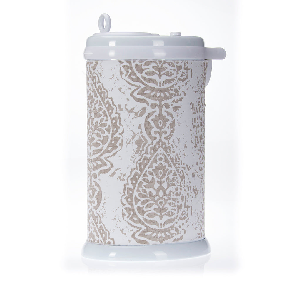 Soho Ubbi® Diaper Pail Cover - Shop Baby Slings & wraps, Baby Bedding & Home Decor !
