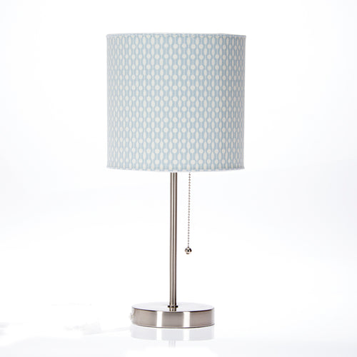 Twiggy  Mod Lamp & Shade - Shop Baby Slings & wraps, Baby Bedding & Home Decor !