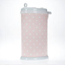 Load image into Gallery viewer, Victoria Ubbi Diaper Pail Cover - Shop Baby Slings & wraps, Baby Bedding & Home Decor !