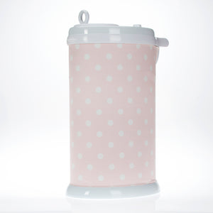 Victoria Ubbi Diaper Pail Cover - Shop Baby Slings & wraps, Baby Bedding & Home Decor !