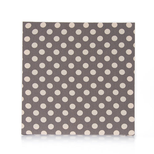 North Country Wall Art- Grey Dot - Shop Baby Slings & wraps, Baby Bedding & Home Decor !