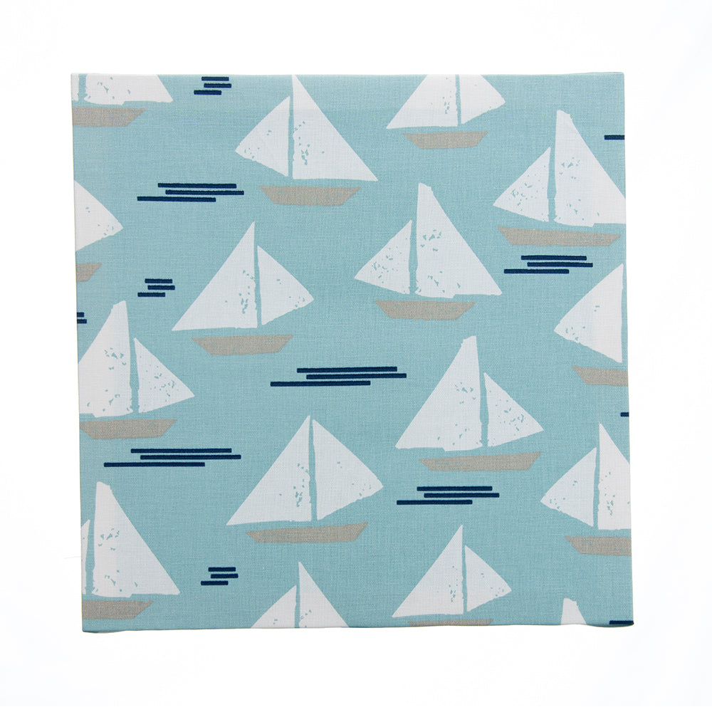 Little Sail Boat Wall Art- Sailboat - Shop Baby Slings & wraps, Baby Bedding & Home Decor !