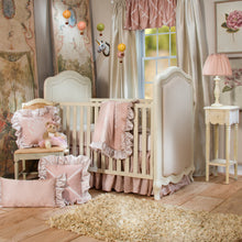 Load image into Gallery viewer, Angelica Lamp with Cloth Shade - Shop Baby Slings & wraps, Baby Bedding & Home Decor !
