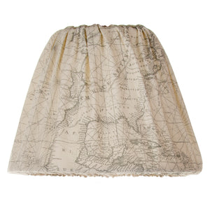 AIR TRAFFIC CLOTH SHADE - Shop Baby Slings & wraps, Baby Bedding & Home Decor !