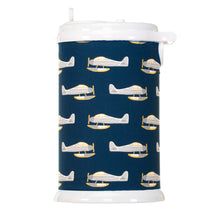 Load image into Gallery viewer, First Flight Ubbi Diaper Pail Cover - Shop Baby Slings & wraps, Baby Bedding & Home Decor !