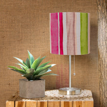Load image into Gallery viewer, Cherry Blossom Mod Lamp Stripe - Shop Baby Slings & wraps, Baby Bedding & Home Decor !