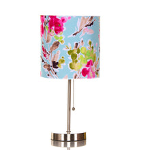 Load image into Gallery viewer, Cherry Blossom Mod Lamp Floral - Shop Baby Slings & wraps, Baby Bedding & Home Decor !
