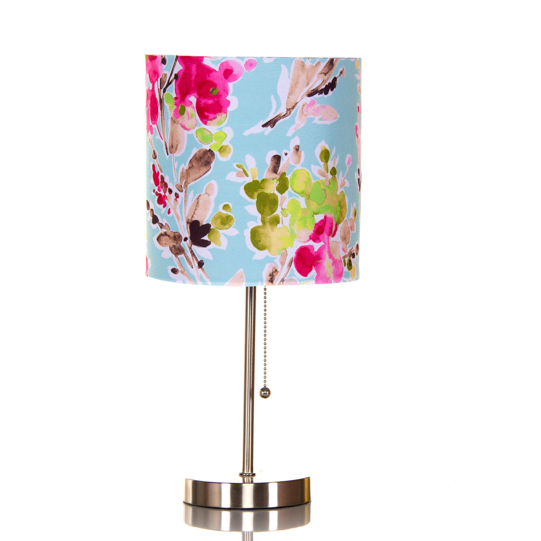 Cherry Blossom Mod Lamp Floral - Shop Baby Slings & wraps, Baby Bedding & Home Decor !