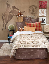Load image into Gallery viewer, Carson Small Sham (Plaid with Cord) - Shop Baby Slings & wraps, Baby Bedding & Home Decor !