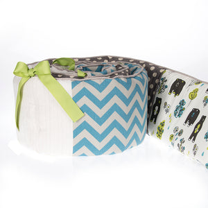North Country Bumper - Shop Baby Slings & wraps, Baby Bedding & Home Decor !