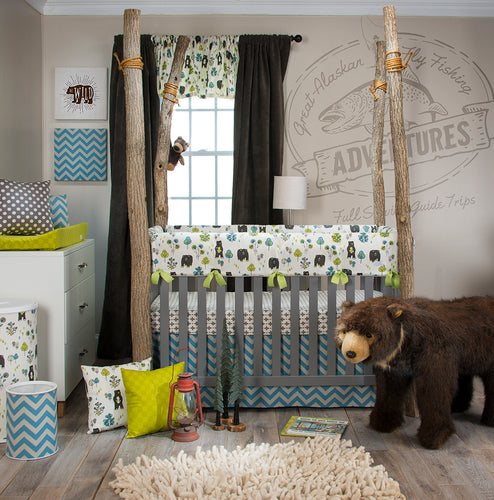 North Country Swatch Set - Shop Baby Slings & wraps, Baby Bedding & Home Decor !