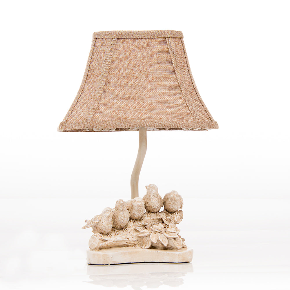 Birds On A Branch Lamp - Shop Baby Slings & wraps, Baby Bedding & Home Decor !