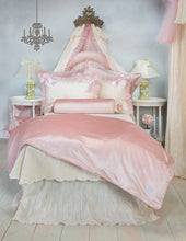 Load image into Gallery viewer, Anastasia Cream Duvet - Shop Baby Slings & wraps, Baby Bedding & Home Decor !