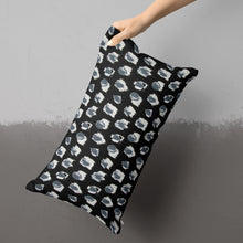 "Load image into Gallery viewer, Dollop 14""x24"" Lumbar Pillow - Shop Baby Slings & wraps, Baby Bedding & Home Decor !"
