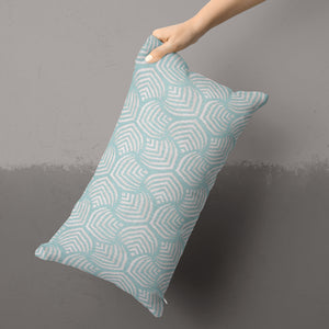 "Nara 14""x24"" Lumbar Pillow - Shop Baby Slings & wraps, Baby Bedding & Home Decor !"