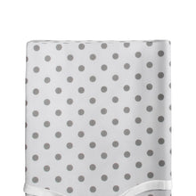 Load image into Gallery viewer, DOTTIE & SPOT CHANGING PAD COVER