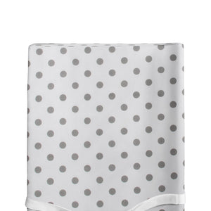 DOTTIE & SPOT CHANGING PAD COVER