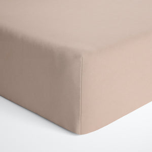 LILA FITTED SHEET