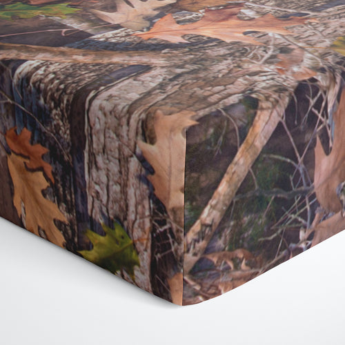Camo Baby Fitted Sheet - Shop Baby Slings & wraps, Baby Bedding & Home Decor !